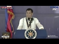 DUTERTE SLAMS BACK AT CHELSEA OVER THE CLINTON AND LEWINSKY SCANDAL - NewspaperPH