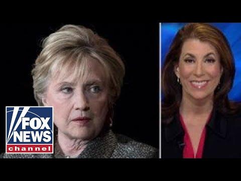 Tammy Bruce's take: Clinton blame tour, Christian privilege