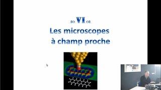 Partie 6   microscopes à champ proche