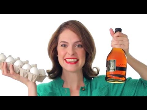 Funny Holiday Moments: MOCK-TAIL: A RECIPE FOR DISASTER