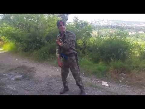 Türk Kısa Film / Askeri Sahne Teaser - İntikam 4