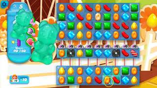 Candy Crush Soda Saga Level 905 ~ boosters and extra moves