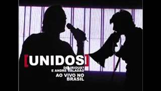 André Valadão - I Could Sing Of Your Love Forever (com Delirious)