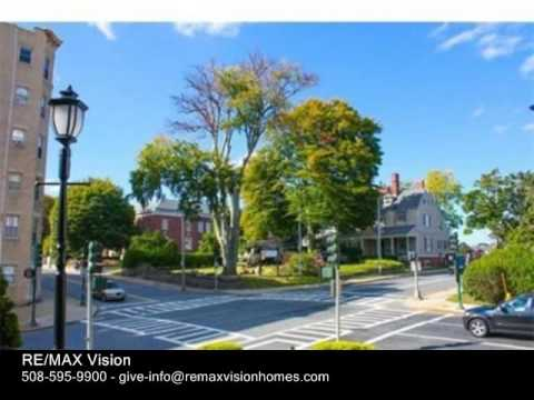 44 Elm, Worcester MA 01609 - Condo - Real Estate - For Sale -