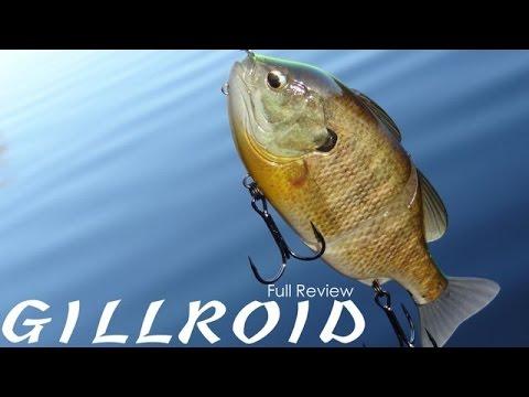 Imakatsu Gillroid - Full Review