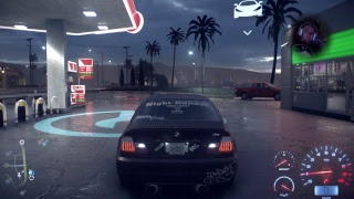 Need for Speed ghost Gameplay PS4 LIVE
