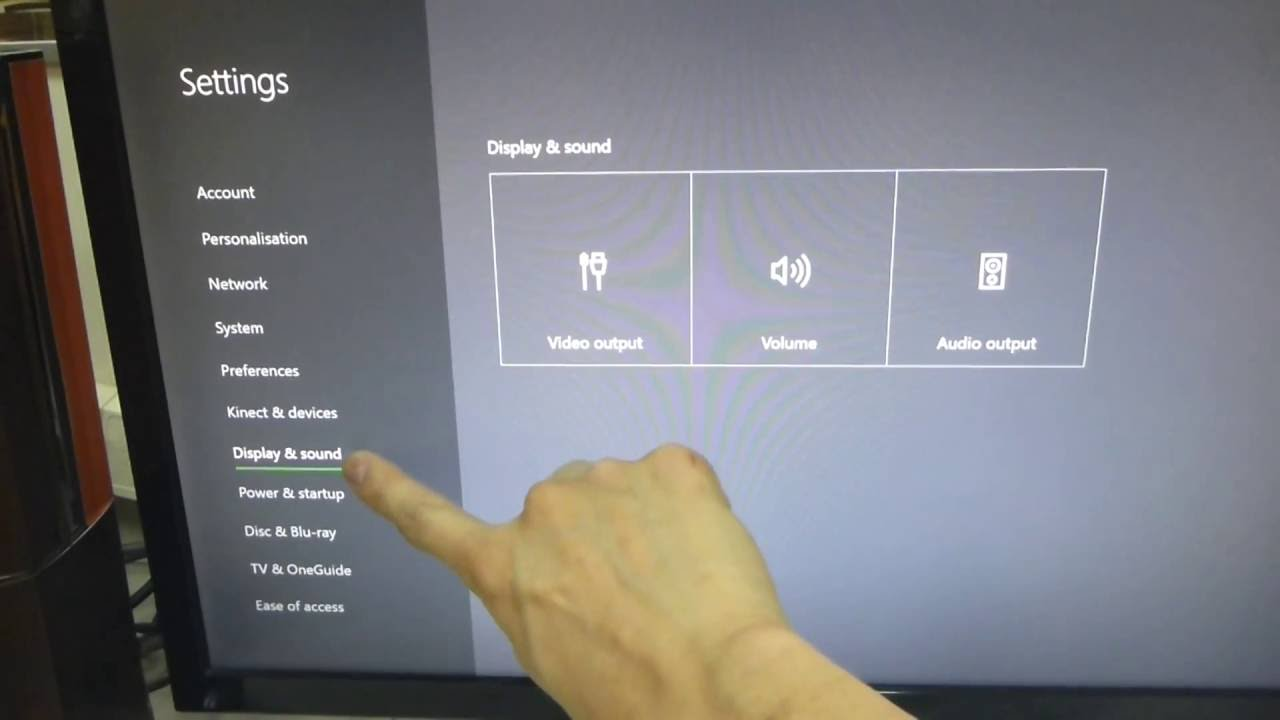 how to setup microphone on xbox one youtube. Black Bedroom Furniture Sets. Home Design Ideas