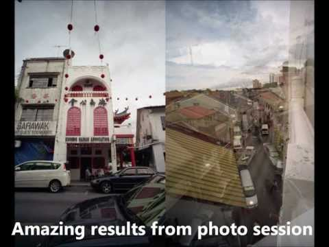 Amazing life in Kuching.wmv