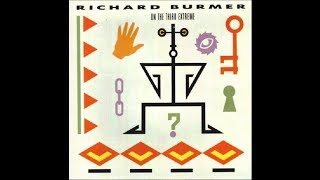 """Richard Burmer:  """"Celebration In The Four Towers"""""""