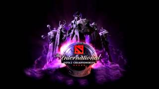 �������� ���� Dota 2 The International 4 Compendium Music Pack ������