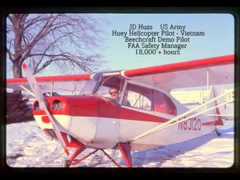 Piper Airport  Princeton, Illinois    A History