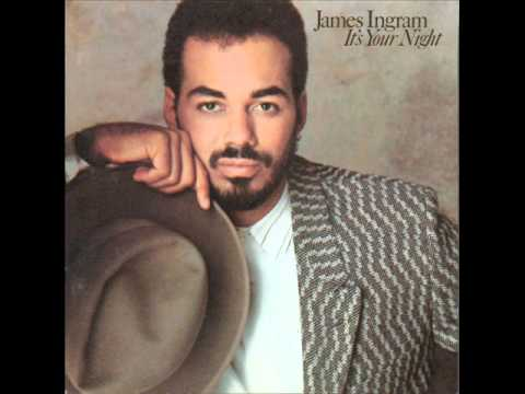 James Ingram - One Hundret Ways
