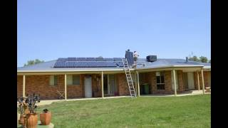 Solar Panel PV Install 5kW in 2 minutes