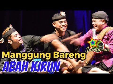 PERCIL Cs KIRUN Cs - Taman Budaya Jawa Timur - Surabaya