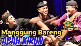 Gambar cover PERCIL Cs KIRUN Cs - Taman Budaya Jawa Timur - Surabaya