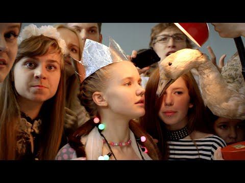 'САМА ДУРА' короткометражный фильм - Популярные видеоролики!