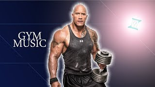 Hour Workout Music 💪 Epic Dwayne Johnson 🔥 Gym Music