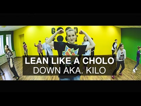 Down Aka. Kilo – Lean Like A Cholo | Hip...