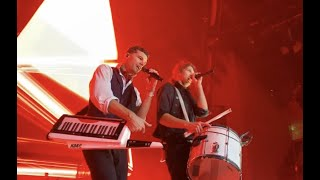 For King and Country - Burn the Ships Tour