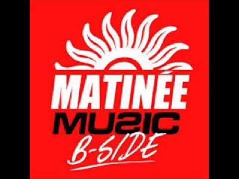 Matinée Group Mix Tape 2014 @ Gsushouse (Techouse & Progressive House)