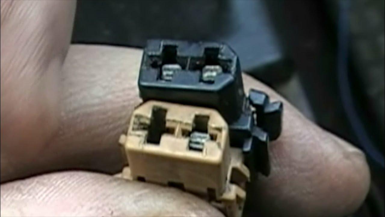 Диагностика инжектора своими руками с помощью ноутбука фото 638