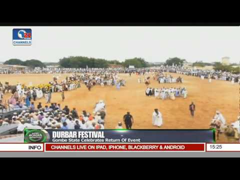 News Across Nigeria: 2 Suicide Bombers Leave 8 Dead, 1 Injured In Damboa Pt 3