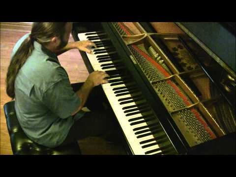 Soliloquy | Cory Hall, pianist-composer