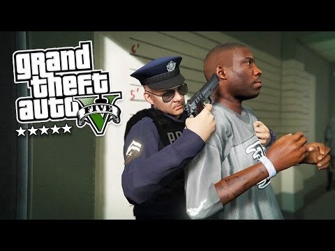 GTA 5 PC Mods - PLAY AS A COP MOD #10! GTA 5 BAD COP PATROL Mod Gameplay! (GTA 5 Mod Gameplay)