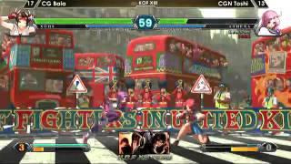 CG  | Bala vs CGN | Toshi FT20 (2/2)