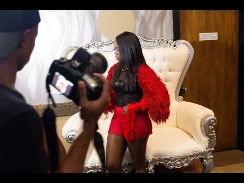 "(Video) Tiwa Savage ""RED"" Tour USA - Tiwa Savage, Dr Sid - mp4-download"