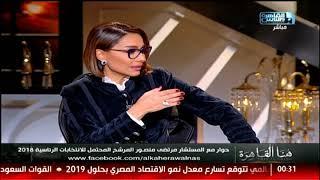 مرتضى منصور يهاجم محمد ناصر ومعتز مطر .. مطر عضه كلب وهو صغير!