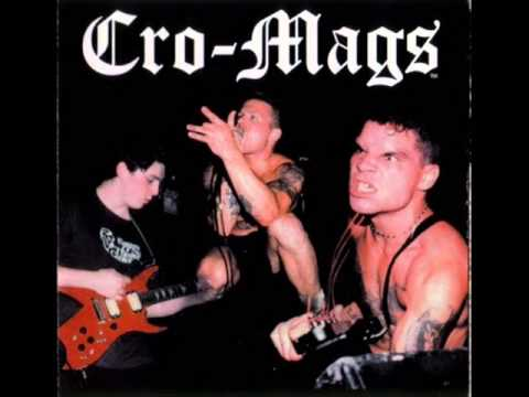 CRO MAGS - Before The Quarrel 1985 DEMO
