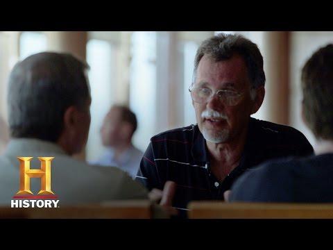 D.B. Cooper: Case Closed? - Bonus: The Amboy Chute Theory | History