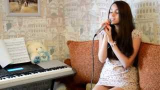 Repeat youtube video Валерия Мазур — Эта песня для тебя (cover) (Марсель)