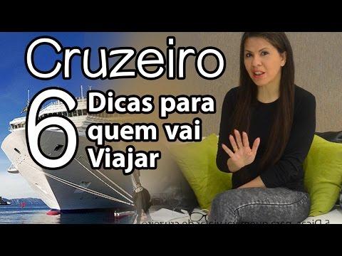 Cruzeiro, 6 Dicas Para Quem Vai Viajar