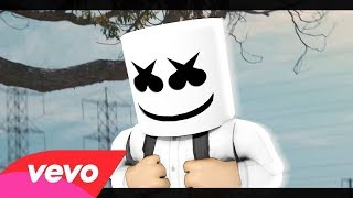 react to buur's music videos 8/ROBLOX