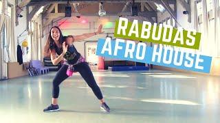 Rabudas - Kapiro | Afro House | Zumba