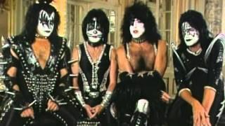 Metal Mania - Gene Simmons