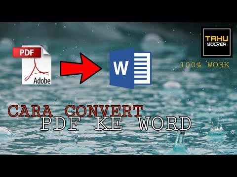 cara-convert-pdf-ke-word-|-tahu-solver-edition