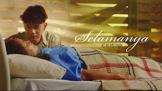 Gambar cover As'ad Motawh - Selamanya (Official Music Video)