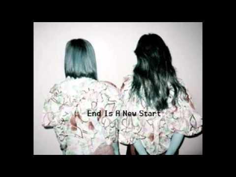 Marsheaux ~ End is a New Start