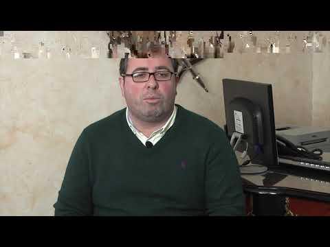 Entrevista Alberto Casero Alcalde de Trujillo Navidad 2017