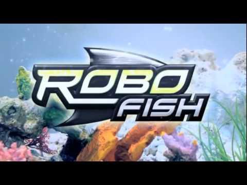 robofish фото