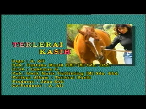 Wann-Terlerai Kasih[Official MV]