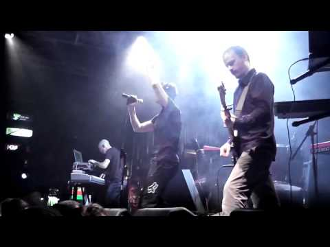 Iris - Closer to Real, New Invaders, backstage video - live in Moscow, 2010