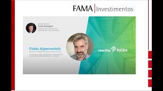 Veedha Talks com Fabio Alperowitch e Luiz Fernando Quaglio sobre investimentos sustentáveis (25/11)