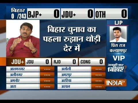 Bihar Polls Results: I Believe BJP Will Win with 155 Seats: Manoj Tiwari