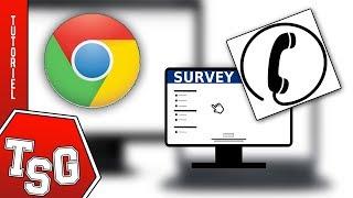Tutoriel Express - Comment passer un survey ?