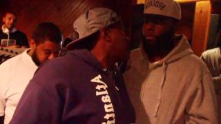 FRONTLINE BATTLE LEAGUE {{#MIDNIGHTMADNESS}} UNDADOG VS HILLS