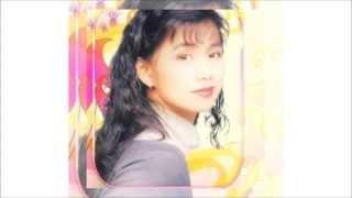 台湾の女性歌手・Delphine Tsuai(デルフィン・ツァイ)さん。 1994年のア...